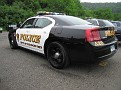 CT - Bridgeport Police