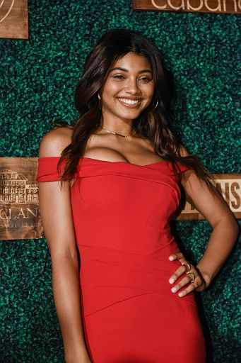 Sports Illustrated Red Carpet 121