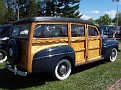 1941 Ford Super Deluxe Wagon