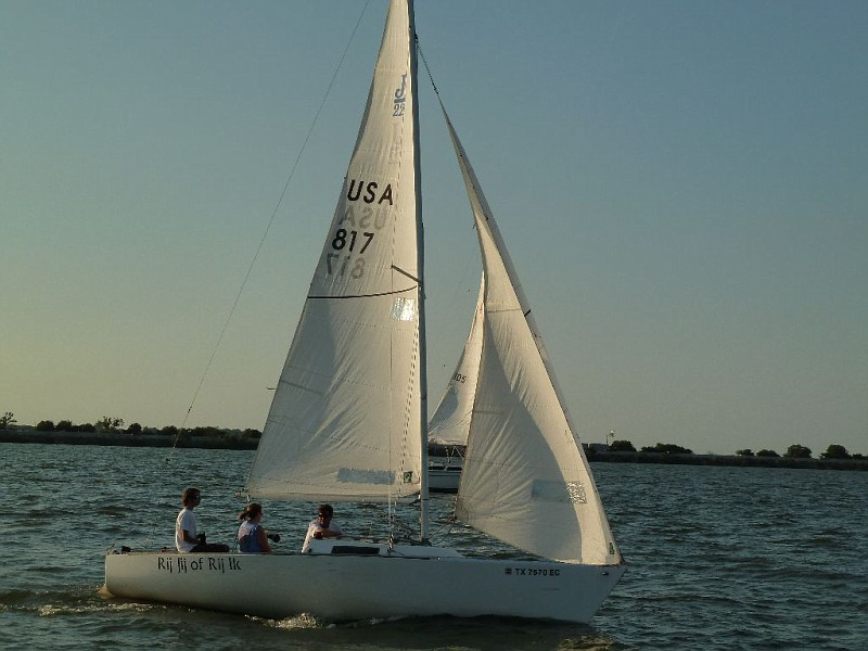 Spring Wed Night Series - Race5 5-2-12 028