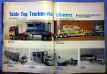 AMT, AutoModeler Magazine and Owner/Operator Magazine Table Top Truckerama winners. 1974.