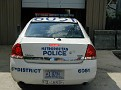 DC - Washington DC Police