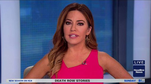 Robin Meade Page 343 Tvnewscaps