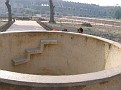 Agra - Agra Fort16 - Bath Tub
