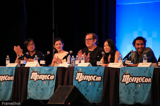 MomoCon panel 20170527 0034