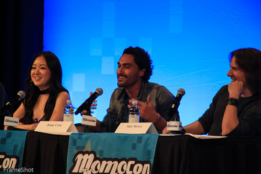MomoCon panel 20170527 0043