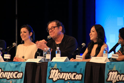 MomoCon panel 20170527 0047
