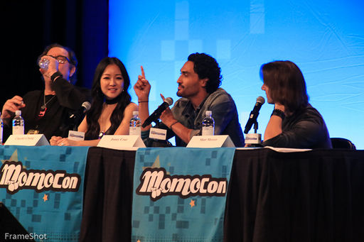 MomoCon panel 20170527 0053