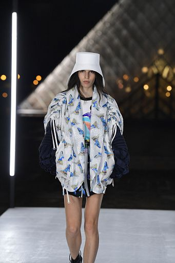 Louis Vuitton Paris SS19 0127