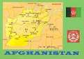 00- Map of Afghanistan