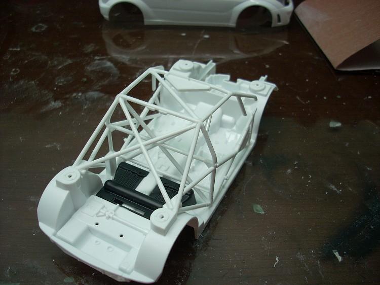 ford focus wrc   diorama fini a 99.5 % Focus002-vi
