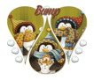 Bump-vsc Snow Collectors - ART144-gailz