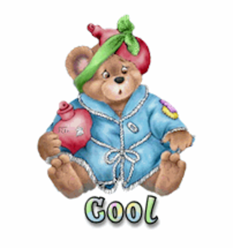 Cool - BearGetWellSoon