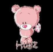 Hugz - ShyTeddy