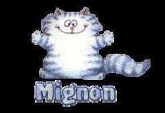 Mignon - CoolDanceMoves