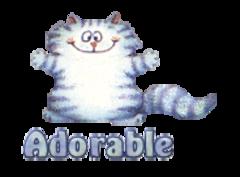 Adorable - CoolDanceMoves