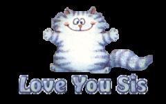 Love You Sis - CoolDanceMoves