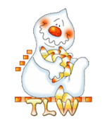 TLW - CandyCornGhost