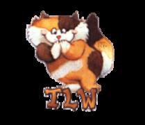 TLW - GigglingKitten