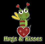 Hugs & Kisses - BeeHeart