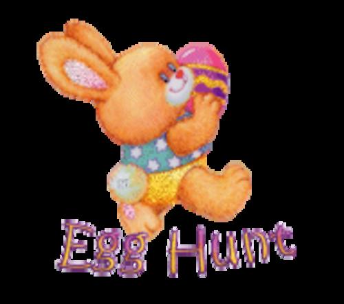 Egg Hunt - EasterBunnyWithEgg16