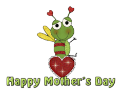 Happy Mother's Day - BeeHeart