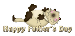 Happy Father's Day - KittySitUps
