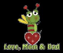 Love, Mom & Dad - BeeHeart