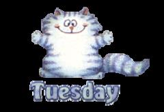 DOTW - Tuesday - CoolDanceMoves