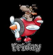 DOTW Friday - DogFlyingPlane