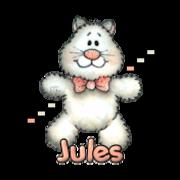Jules - HuggingKitten NL16