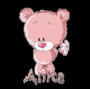 Anita - ShyTeddy
