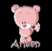 Arleen - ShyTeddy