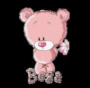 Bega - ShyTeddy