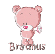 Bratmus - ShyTeddy