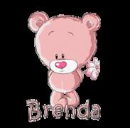 Brenda - ShyTeddy