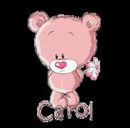 Carol - ShyTeddy