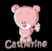 Catherine - ShyTeddy