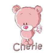 Cherie - ShyTeddy