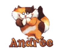 Andree (MC) - GigglingKitten