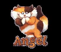 Angel - GigglingKitten