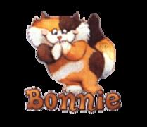 Bonnie - GigglingKitten