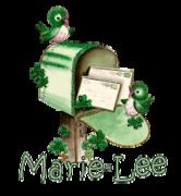 Marie-Lee - StPatrickMailbox16