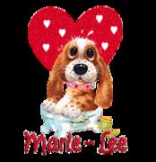 Marie-Lee - ValentinePup2016