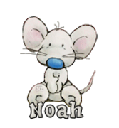 Noah - SittingPretty