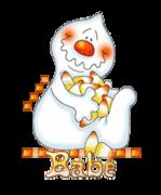 Babe - CandyCornGhost