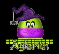 Aglarien - CandyCornWitch