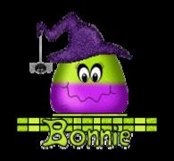 Bonnie - CandyCornWitch