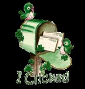 I Clicked - StPatrickMailbox16