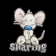 Sharing - SittingPretty
